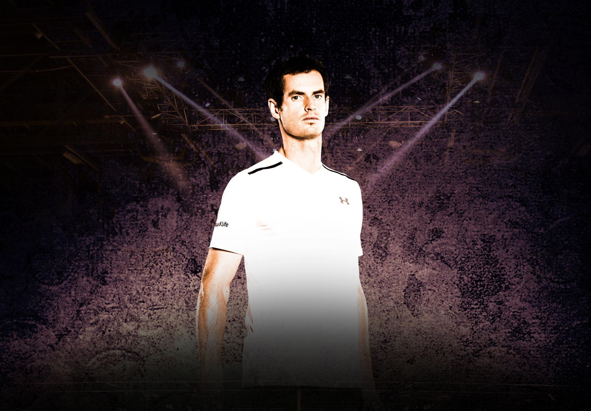 ANDY MURRAY FORCED TO PULL OUT OF OPEN 13 PROVENC